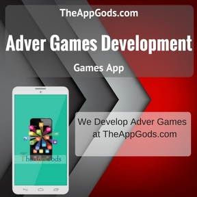 Adver Games Development
