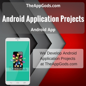 Android Application Projects