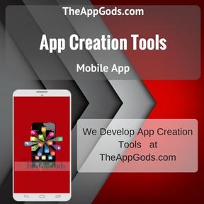 App Creation Tools