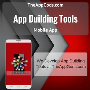 App Duilding Tools