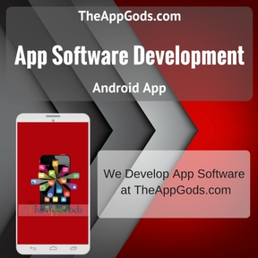 App Software Development