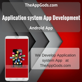 Application system App Development