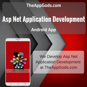 Asp Net Application Development