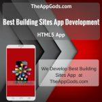 Best Building Sites