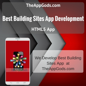 Best Building Sites App Development