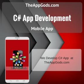 C# App Development