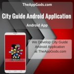 City Guide Android