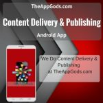 Content Delivery & Publishing