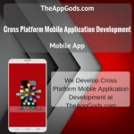 Cross Platform Mobile