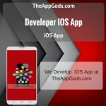 Developer IOS