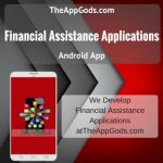 Financial Assistance Applications