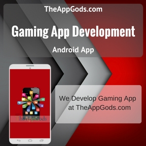 Gaming App Development