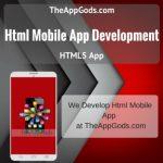 Html Mobile