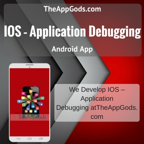 IOS – Application Debugging