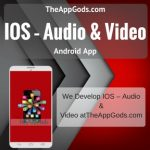 IOS – Audio & Video