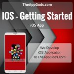 IOS – Getting Started
