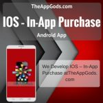 IOS – In-App Purchase