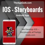 IOS – Storyboards