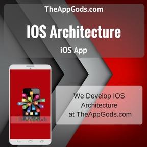 IOS Architecture