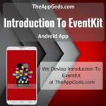Introduction To EventKit