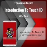 Introduction To Touch ID