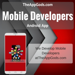 Mobile Developers