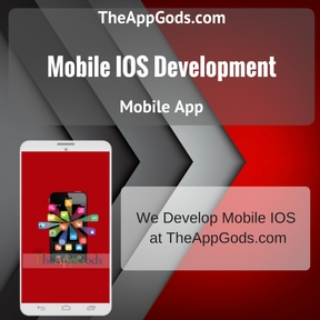 Mobile IOS Development