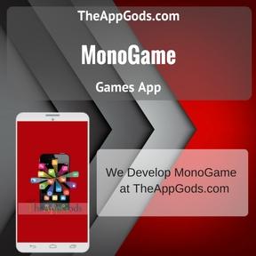 MonoGame