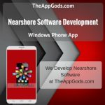 Nearshore Software