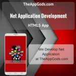 Net Application Development