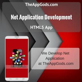 Net Application Development
