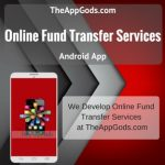 Online Fund Transfer Services