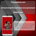 Self Security through GPS based Protection System
