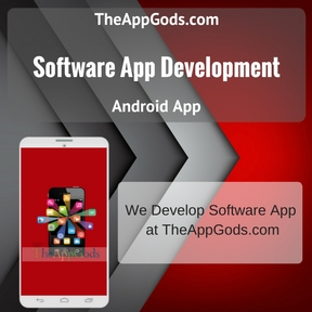 Software App Development