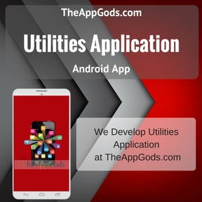 Utilities Application