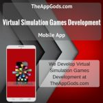 Virtual Simulation Games