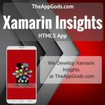 Xamarin Insights