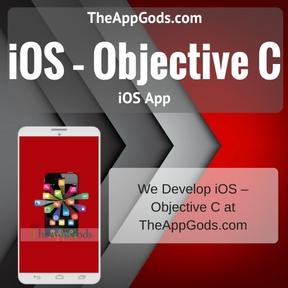iOS – Objective C