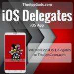 IOS Delegates